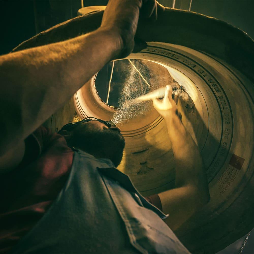 Fotograf Düren - Industriefotograf Martin Seraphin