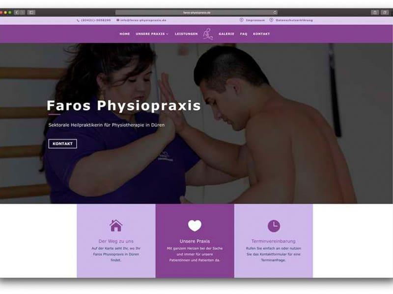 Referenzen - Webdesign Fotografie