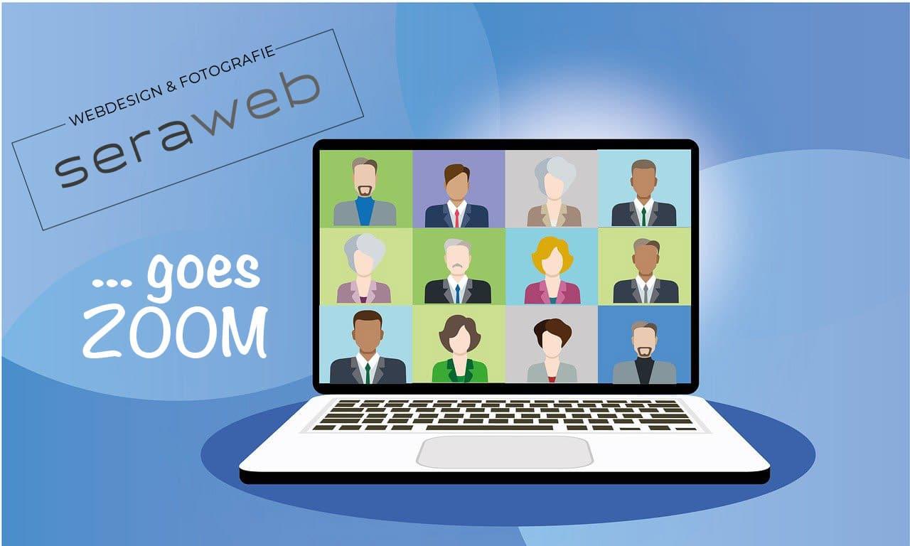 Zoom - Onlineschulungen Onlinetreffen