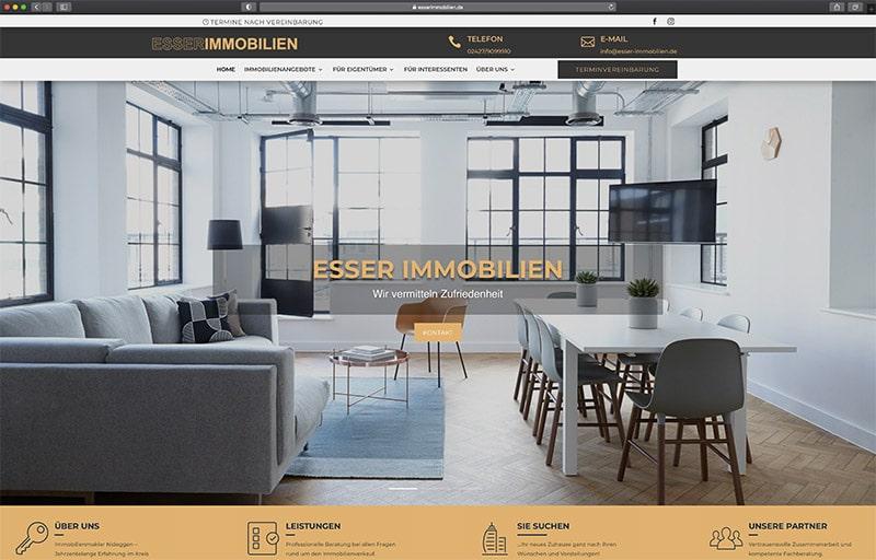 Webdesigner Düren 1