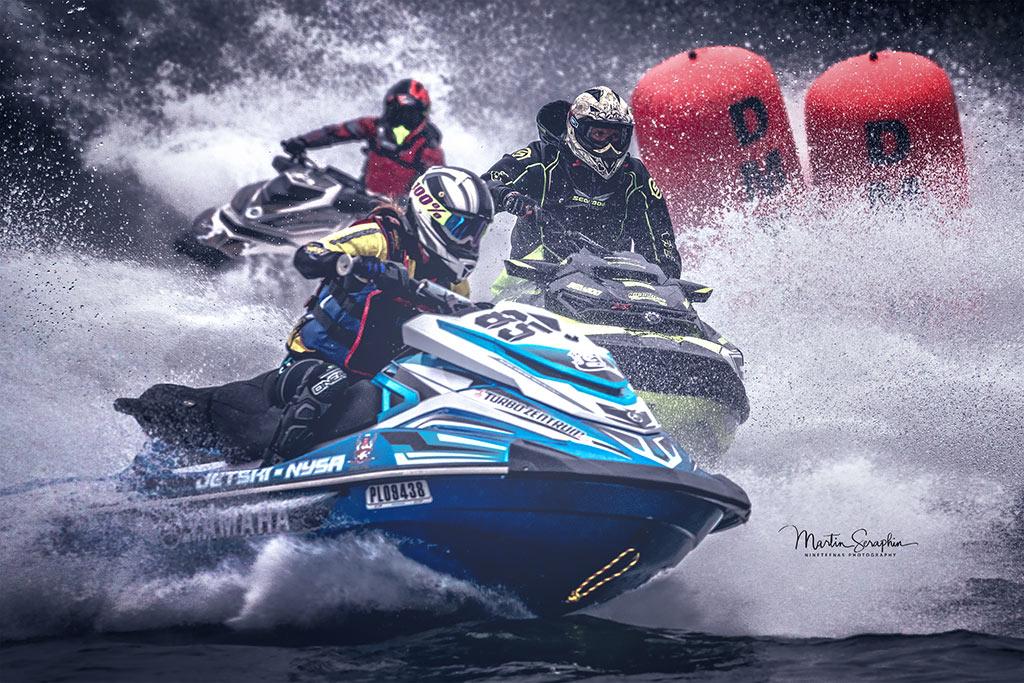 ADAC Motorboot Jetski Sportfotograf